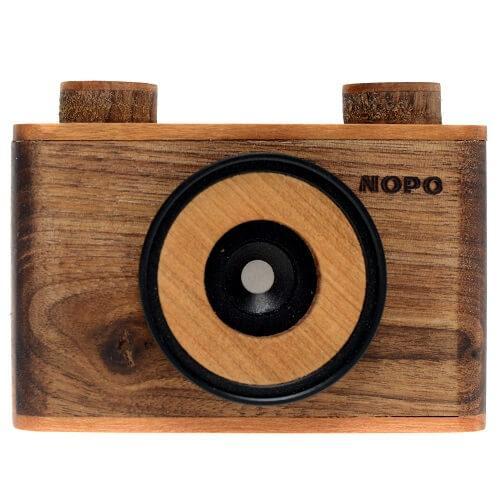دوربین پین هول