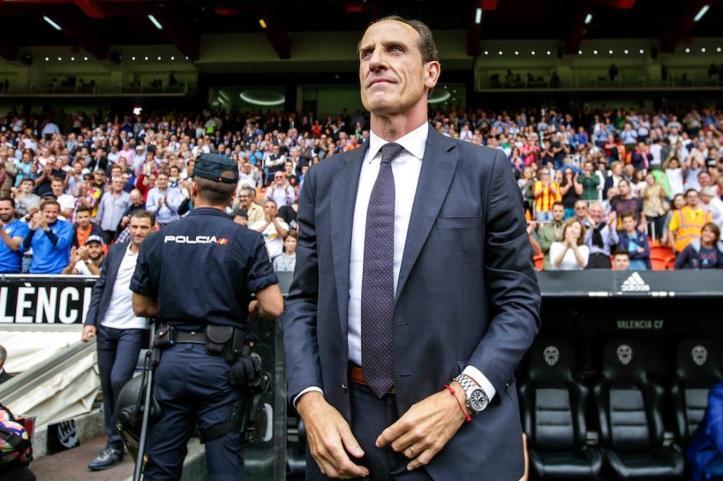 Fotos del Valencia CF - Villarreal CF
