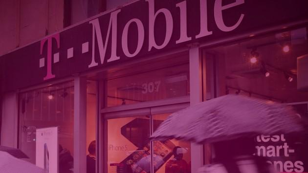 T-Mobile Moving All Users to Simple Choice Plans in November