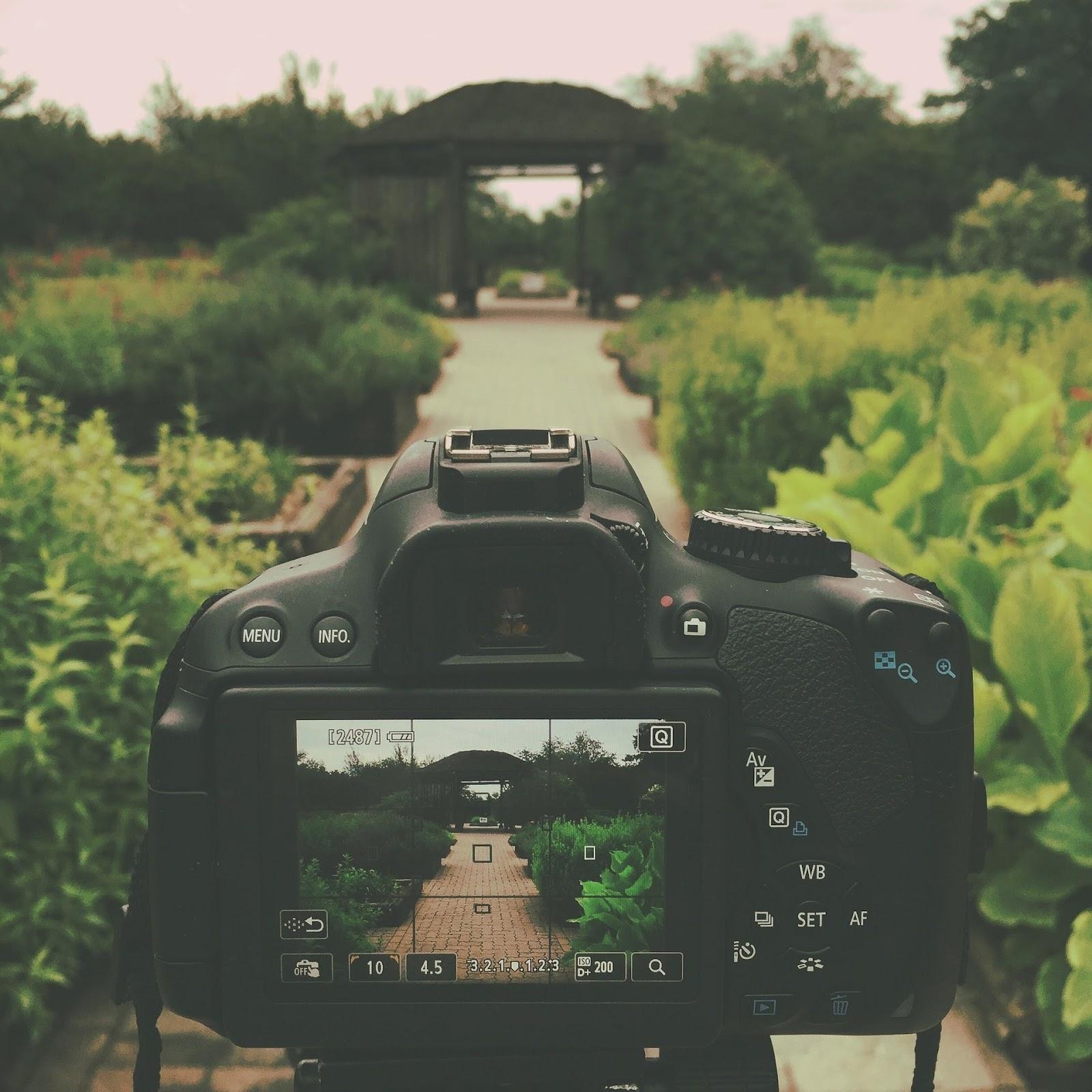10 dicas para fotografar paisagens