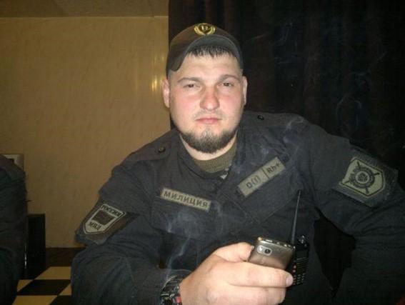 Під час бою Цахаєв Тимур Алхієвич отримав важкі поранення