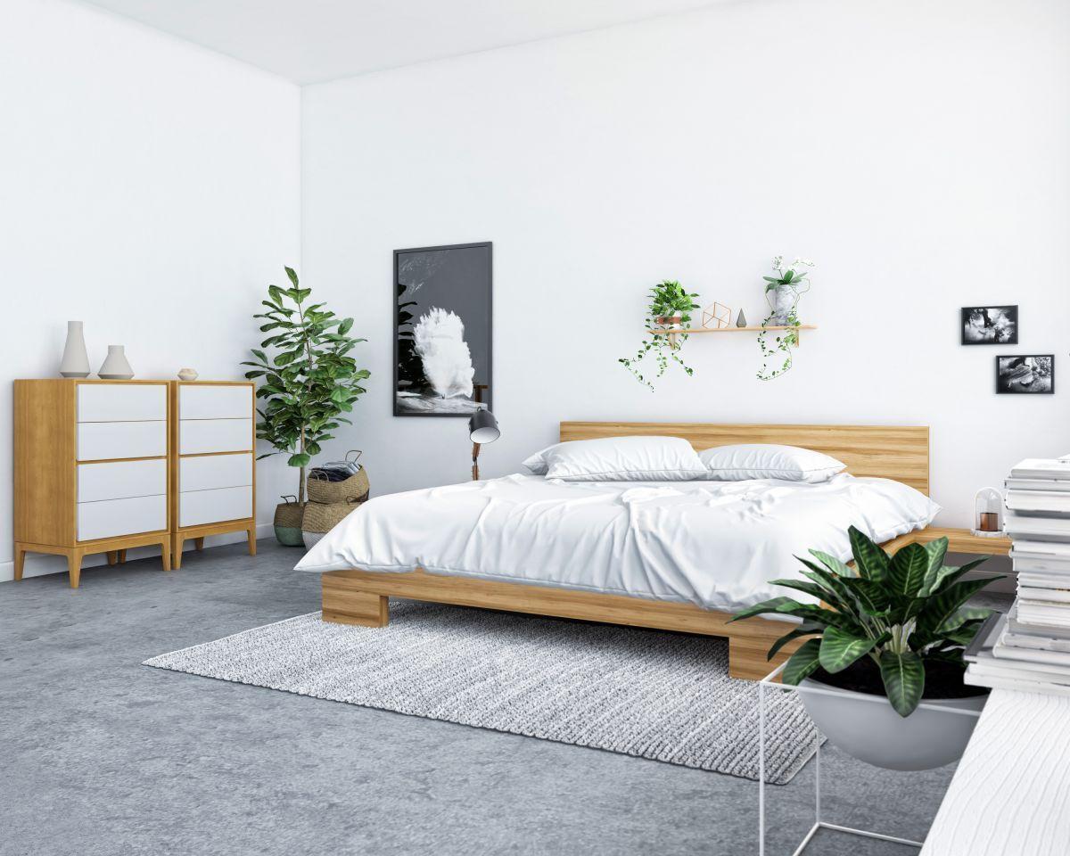 Phòng ngủ nên đặt cây gì 6