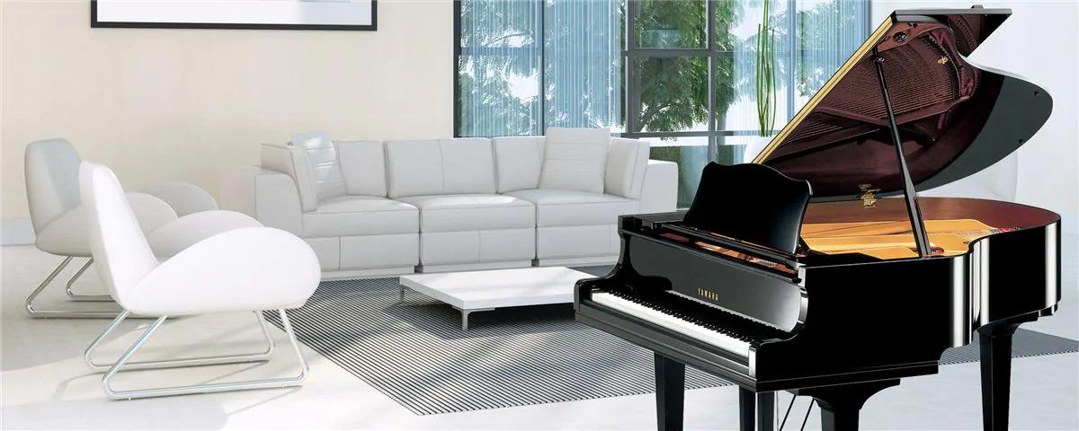 đại dương cầm