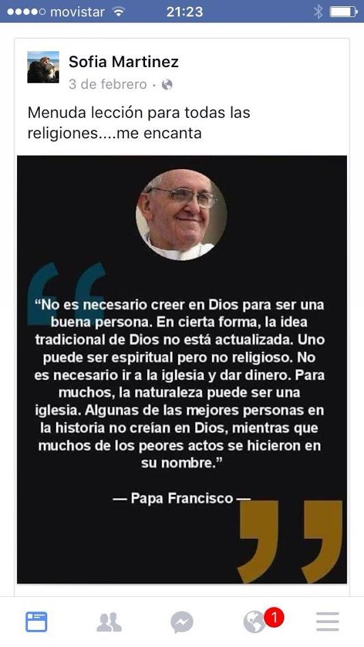 PAPA FRITA DE FRANCISCO ES ATEO Y HOMOSEXUAL.jpg