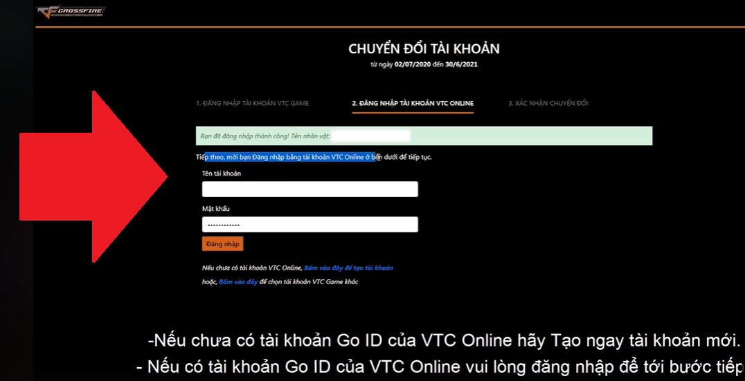 huong-dan-thay-doi-thong-tin-nick-cf-vtc-online-moi-nhat-2020