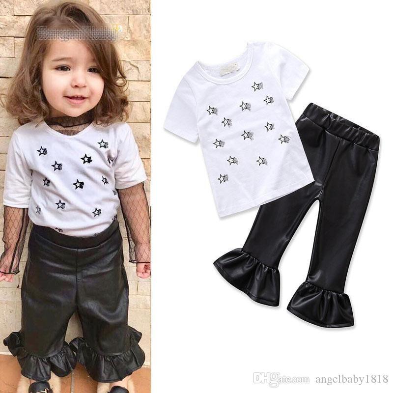 Kết quả hình ảnh cho tshirt for baby girl with stars