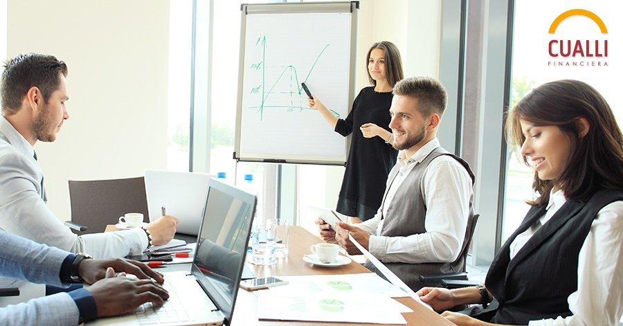 ¿Qué es lo que un buen plan de negocios debe contener?
