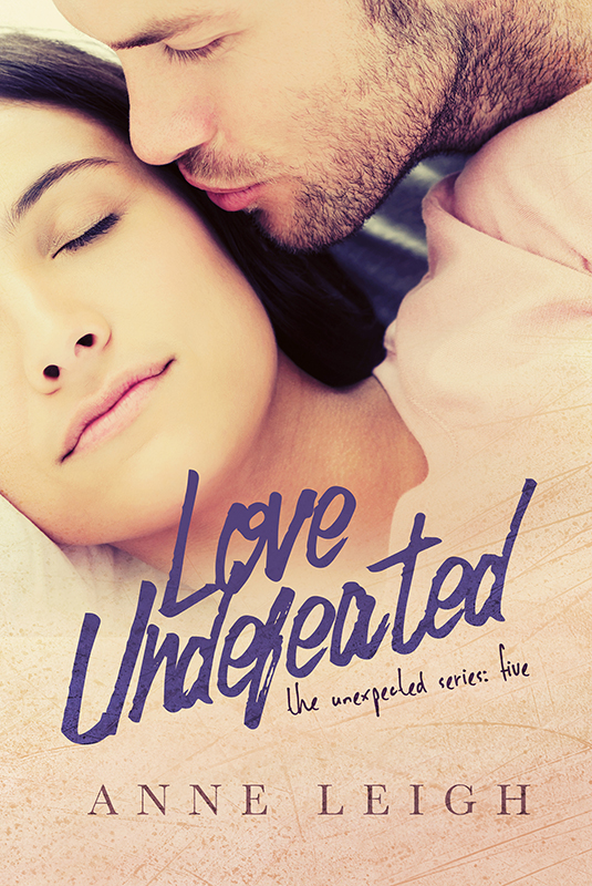 Loveundefeatedcover