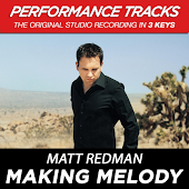 Making Melody (Performance Tracks)