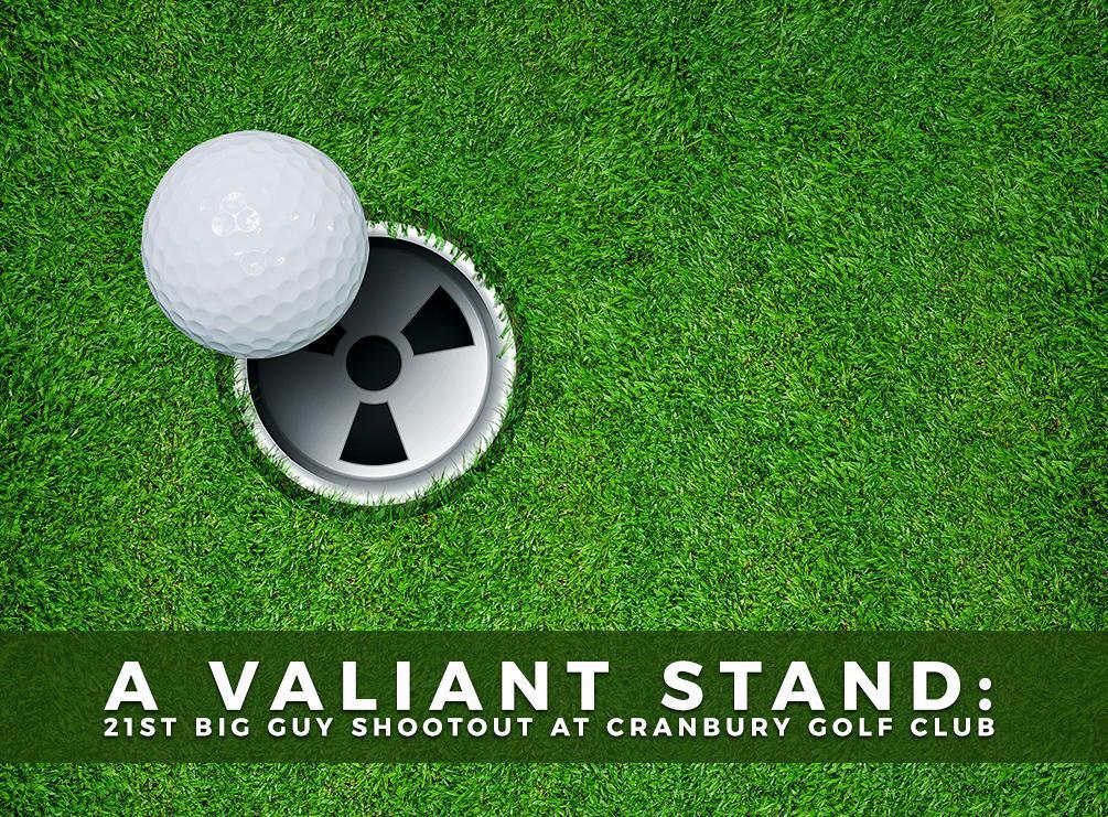 Valiant Stand
