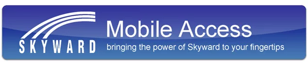 logo of skyward mobile access