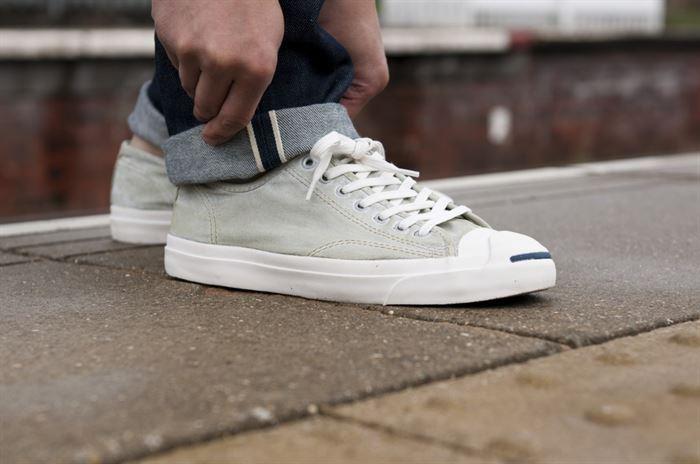 các dòng giày converse - jack purcell