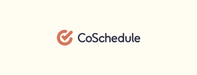CoSchedule - conversion rate optimization tools