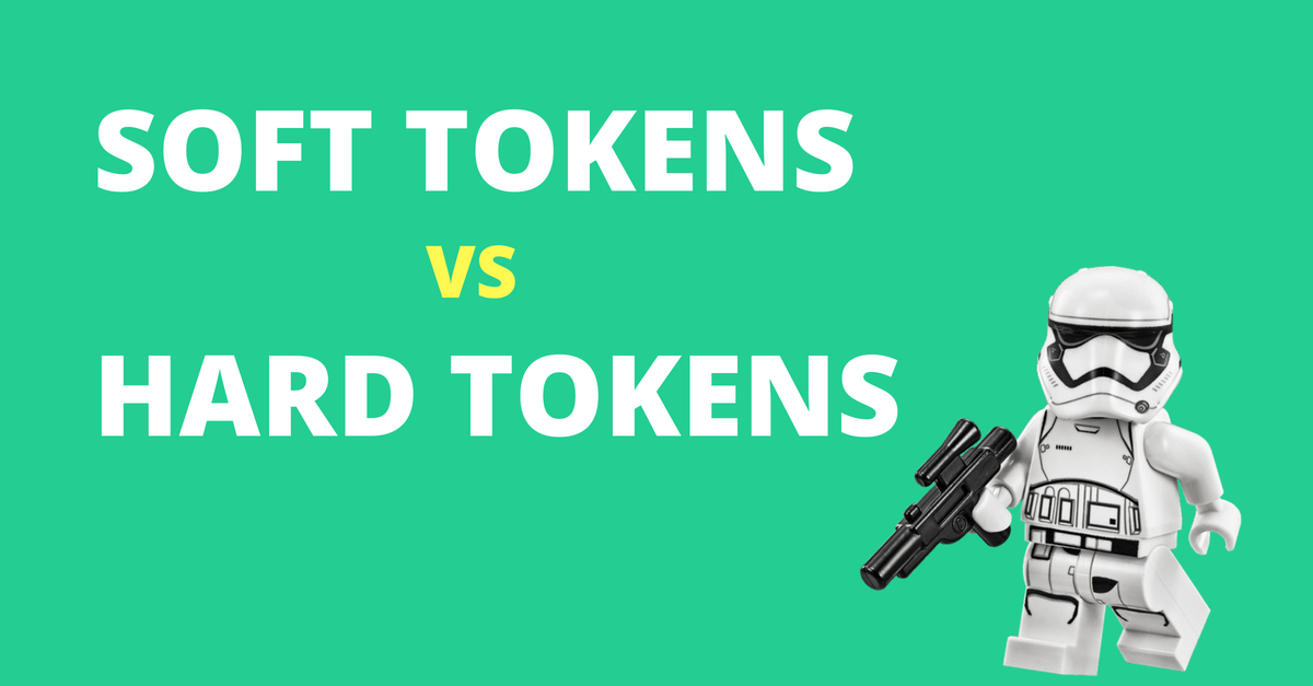 Software Vs Hardware Tokens - The Complete Guide | Secret Double ...