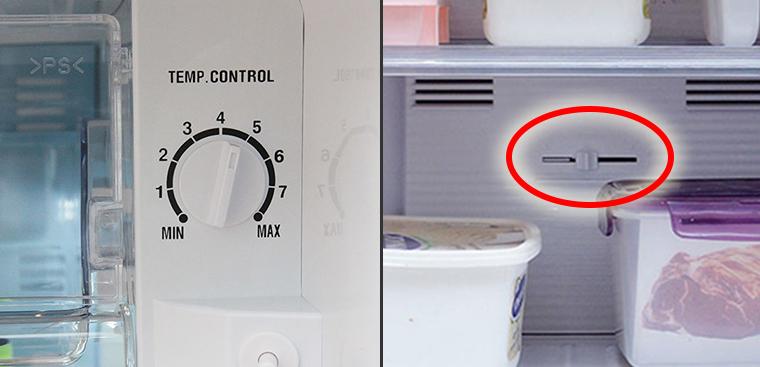 Nguyên nhân và cách khắc phục hiện tượng tủ lạnh không đông đá