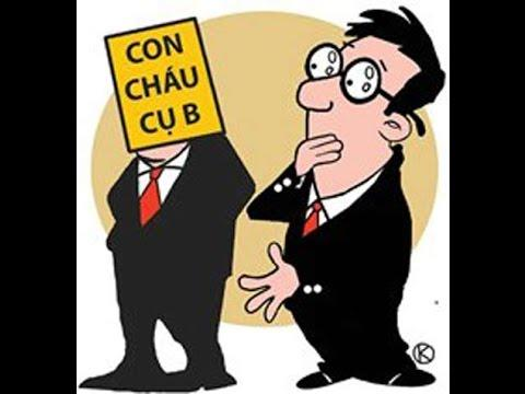 Image result for Con ông cháu cha