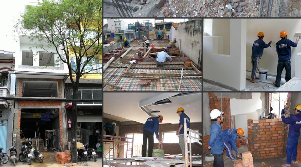 Hãy đến với xaydungtruongtuyen.com để được tư vấn các gói dịch vụ sửa nhà quận 2 thích hợp