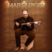 Marty Rigby