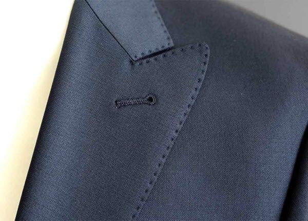 5 chi tiết tạo điểm nhấn cho vest nam