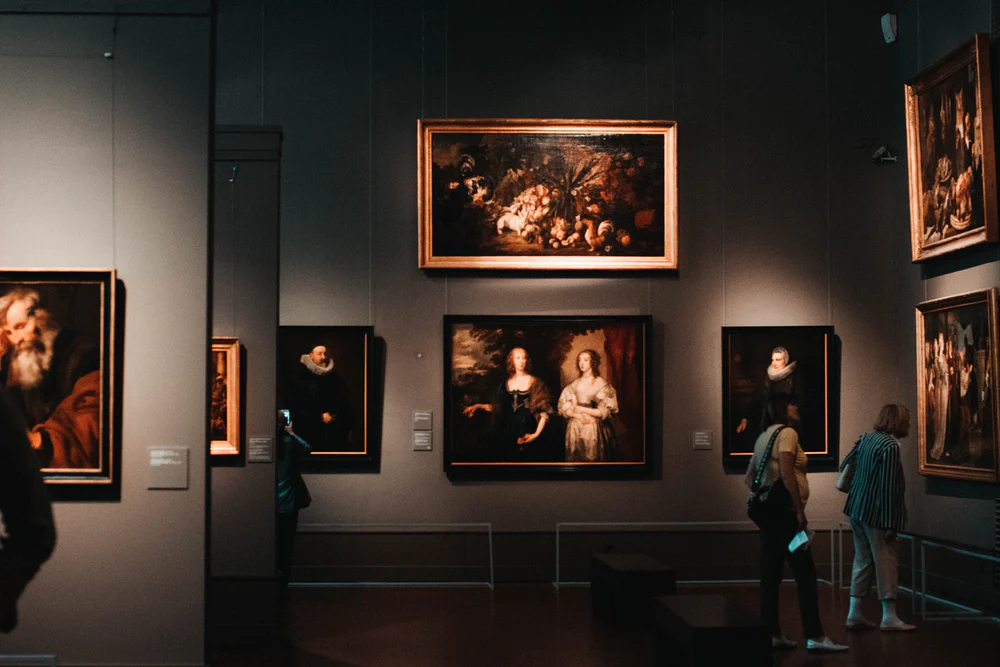 Love Art? Here's A List Of Places You Have To Visit