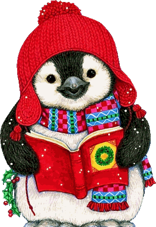 wolvesarewonderful's Animated Gif | Christmas drawing, Christmas art,  Christmas penguin