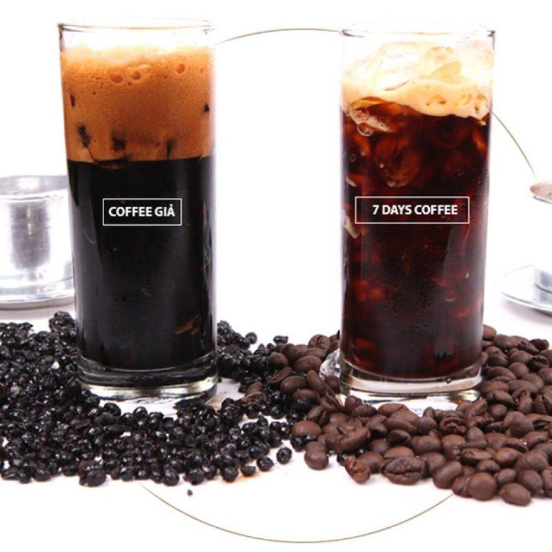 Các bạn nên tìm đến đơn vị bán bột cà phê nguyên chất uy tín và giàu kinh nghiệm