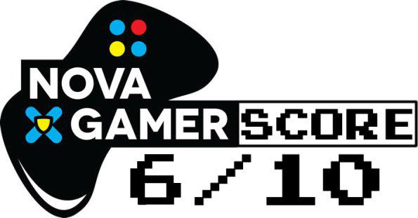 NovaGamer Solstice Arena Review Score