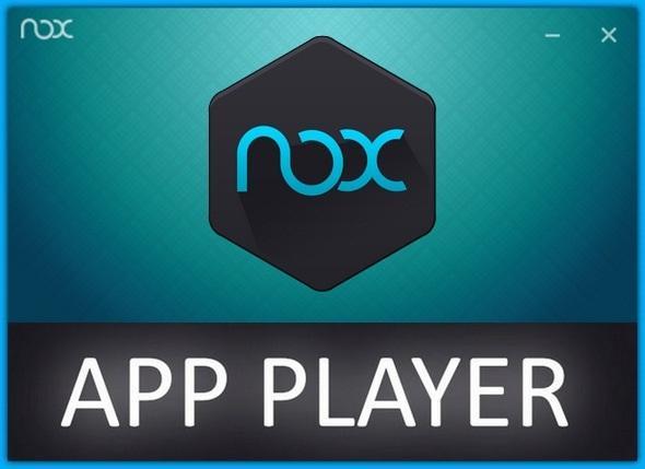 Hasil gambar untuk tampilan Nox App Player