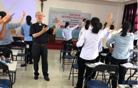 Người Công giáo Việt nam chuẩn bị Tháng Truyền giáo Đặc biệt