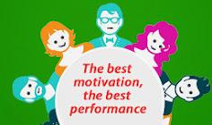 Kỹ năng làm việc nhóm và động viên nhân viên