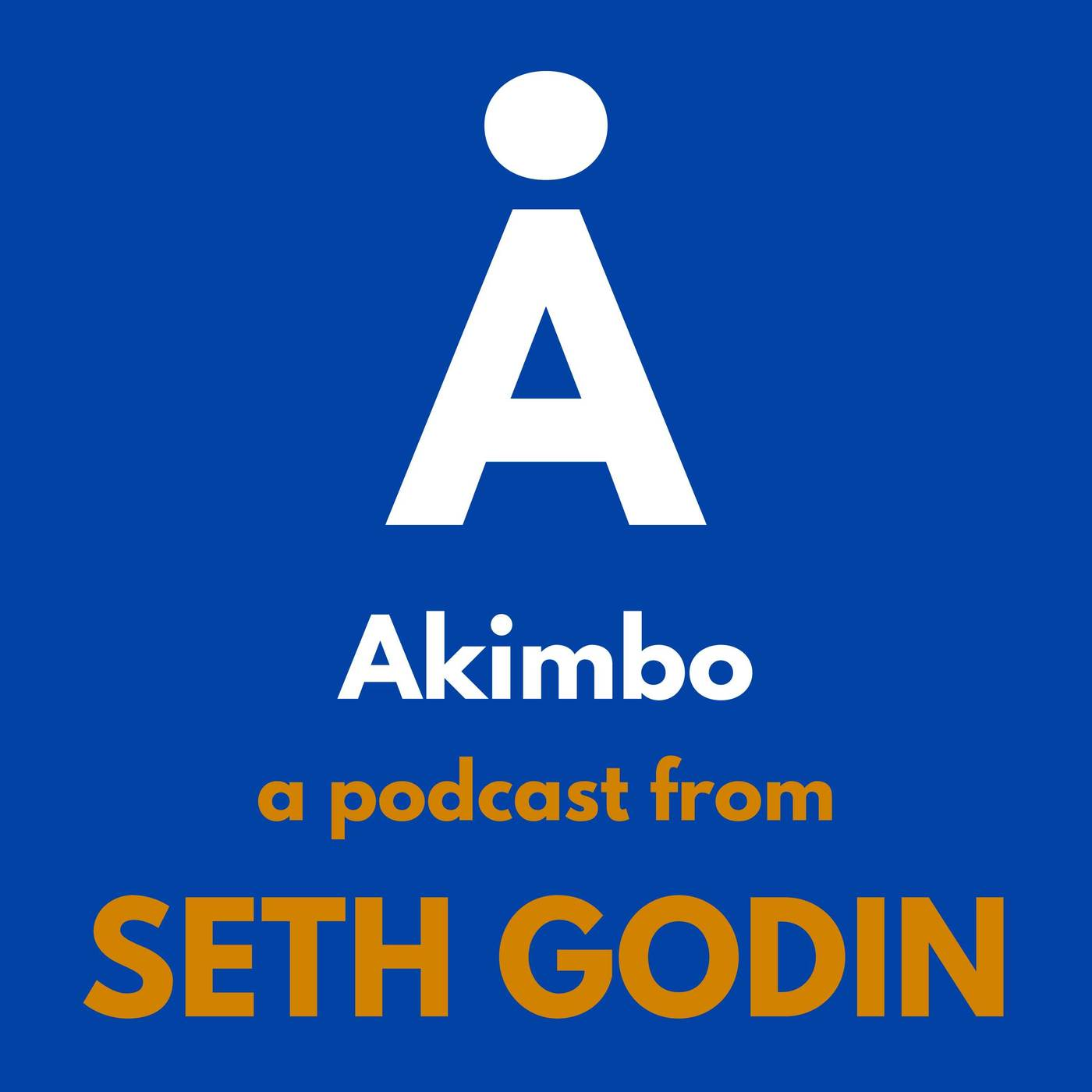 Akimbo business podcast