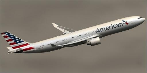 Contact American Airlines Reservations Services