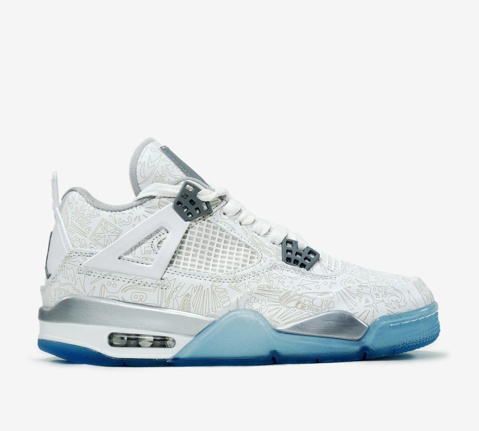 Nike Air Jordanh IV