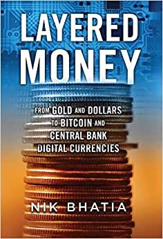"""Libre Bitcoin """"Layered Money"""""""