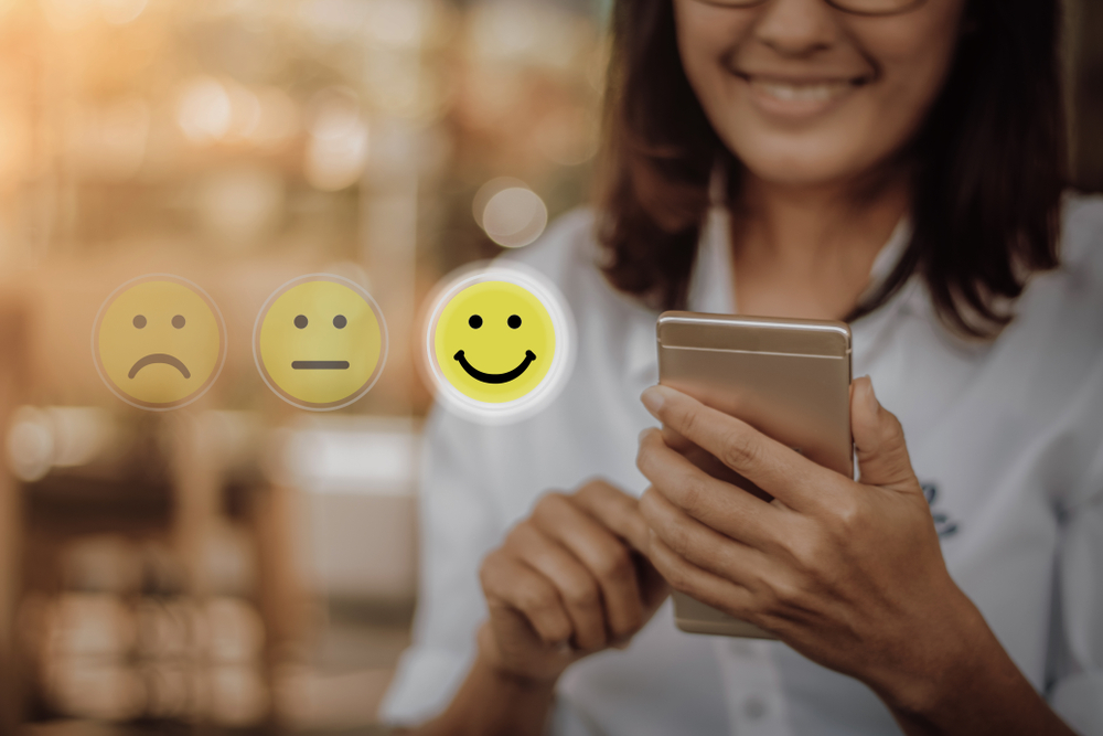 Menghadirkan konten  yang dipersonalisasi bisa menjadi cara jitu untuk membuat pelanggan merasa istimewa.