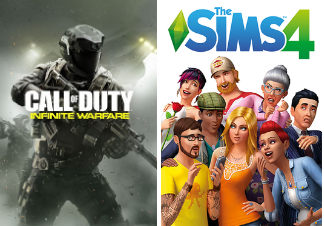 male gamers vs female gamers