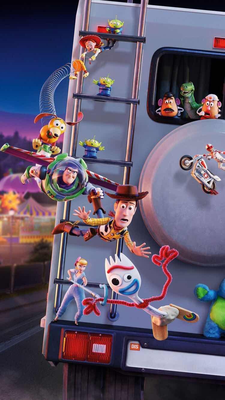 Download 700+ Wallpaper Iphone Toy Story  Paling Baru