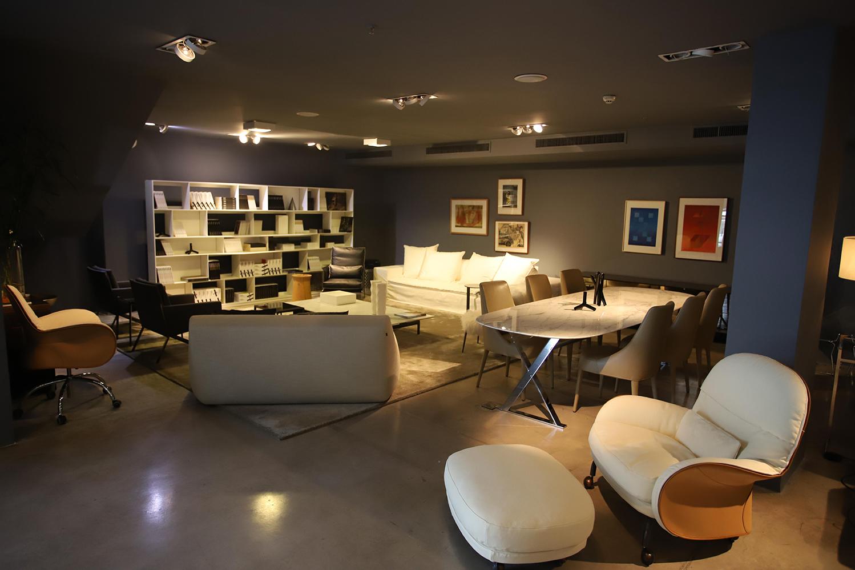 mobília renovada