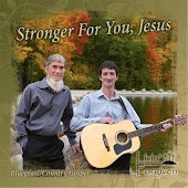 Stronger for You, Jesus
