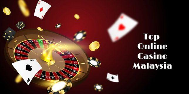 The Best Online Casinos in Malaysia - Top Online Casino Malaysia