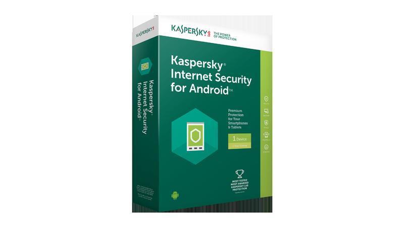 برنامج Kaspersky Internet Security لنظام Android