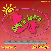 Sing 'n' learn, Vol. 3