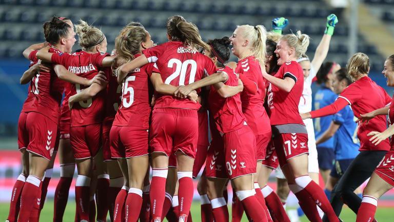 Football Féminin - Infos - Premiers qualifiés connus et suspense maintenu -  FIFA.com