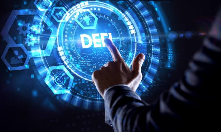 What is DeFi: Advantages, capabilities, and risks 3