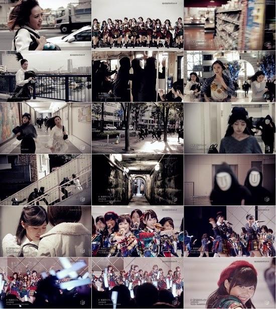 (TV-Music)(1080i) AKB48 – 希望的リフレイン (Full Ver) 141103