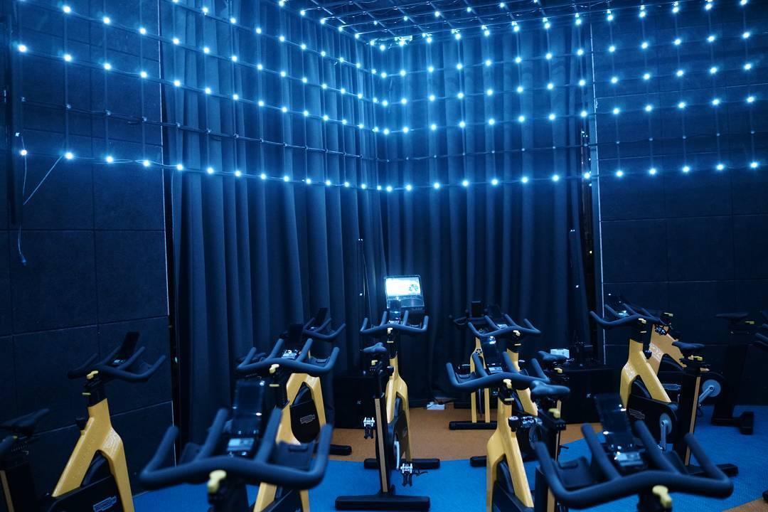 Gym in Kuala Lumpur