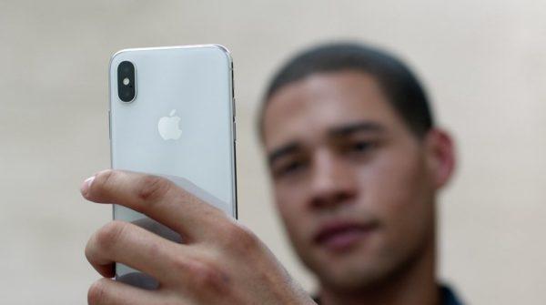 Cách xử lý iPhone X lỗi camera không bật được, không chụp ảnh được