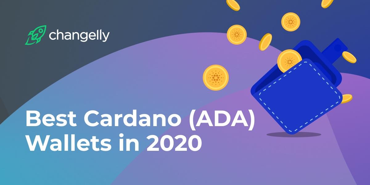 6 лучших кошельков для Cardano (ADA) в 2020 году