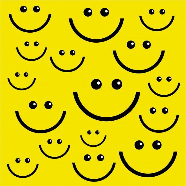 Smile Face Wallpaper Free Stock Photo - Public Domain Pictures