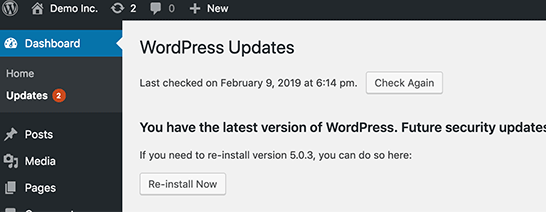 How to Speed up WORDPRESS Site - Everything You Need to Know 1